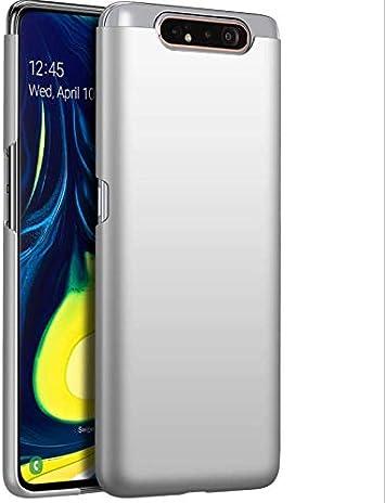 SWMGO® Arduo Proteger Funda para Samsung Galaxy A80 ...