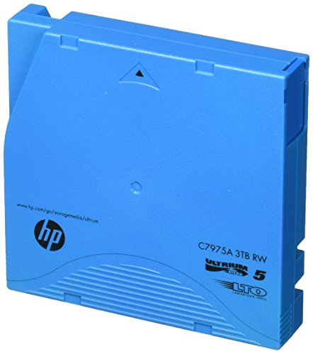 HPE C7975AN Labeled LTO Ultrium, Blue by Hpe