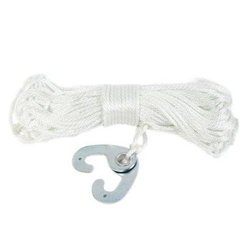 3 16 shock cord hook - 8