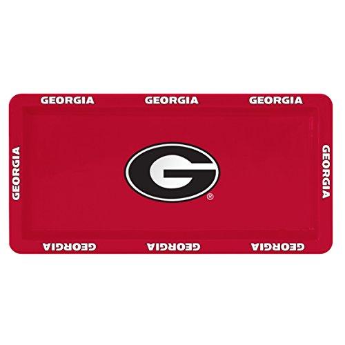 NCAA Georgia Bulldogs Ceramic Game Time (Ncaa Georgia Bulldogs Ceramic)