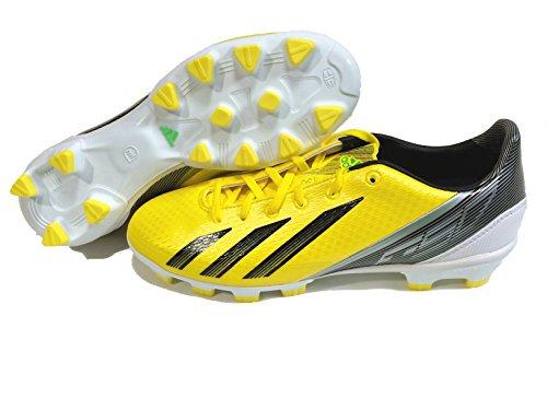 苦ロール南西adidas(アディダス)【G65400】F30 TRX HG サッカースパイクシューズ 固定式 ビビットイエロー