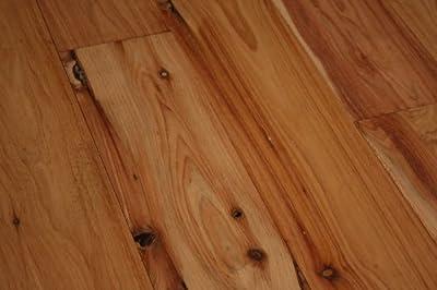 "Kingsport Australian Cypress SOLID 5-1/4"" x 3/4"" Exotic Hardwood Flooring UT022 SAMPLE"