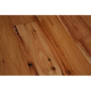 Kingsport australian cypress solid 5 1 4 x 3 4 exotic for Australian cypress flooring unfinished