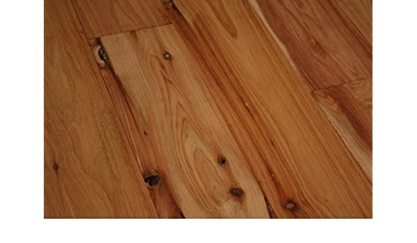Kingsport Australian Cypress SOLID X Exotic Hardwood - Australian cypress hardwood flooring reviews