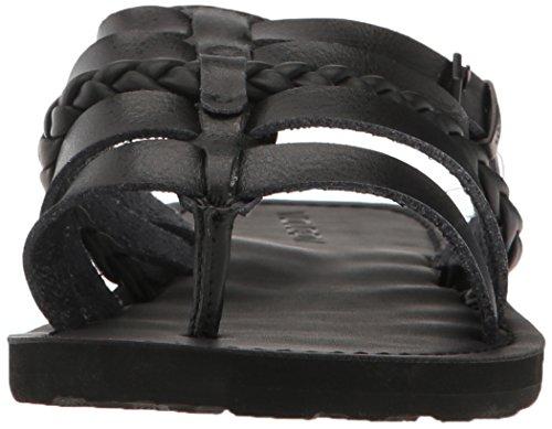 Volcom Kali Sndl Black Black