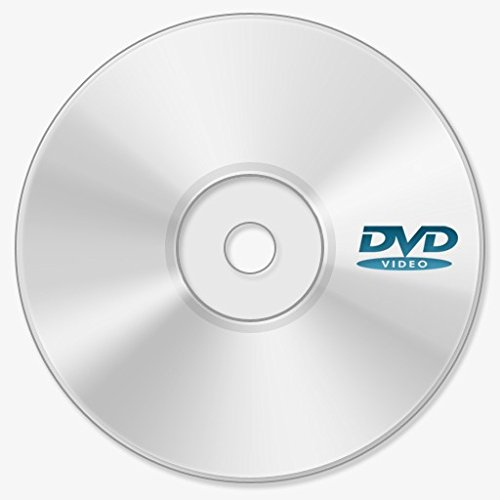 Used DVD Disc
