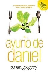 El ayuno de daniel (Spanish Edition) Paperback