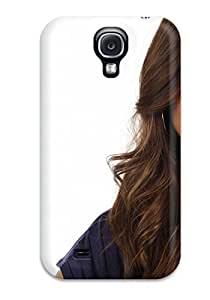 New ZippyDoritEduard Super Strong Victoria Justice Tpu Case Cover For Galaxy S4