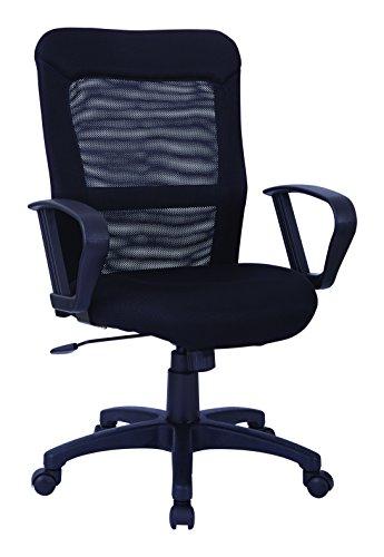 Screen Back Mesh Seat - 7