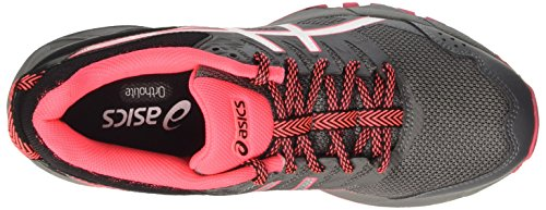 ASICS Sonoma Silver Women's Gel 3 Trail Runner BnfB7Or