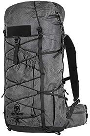 OneTigris LITE Roamer 40L Internal Frame Hiking Backpacks Weights 2.05 lb