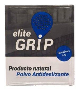 elite GRIP Monodosis 2gr Polvo Antideslizante: Amazon.es: Deportes y aire libre