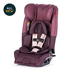 Enjoy the journey with our Diono Radian 3RXT all-in-one convertible car seat, lovingly engineered to always overprotect. Your child's safety is our top priority, with premium, innovative features the Diono Radian 3RXT is sleek and stylish wit...