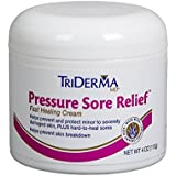 TriDerma® Pressure Sore Relief™ Non-Greasy Power Ointment (4 oz)
