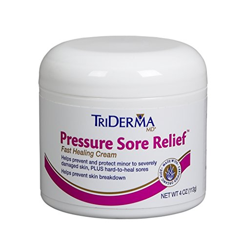 TriDerma%C2%AE Pressure ReliefTM Non Greasy Ointment product image