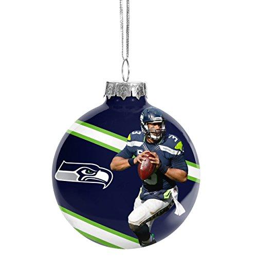 Seattle Seahawks Russell Wilson #3