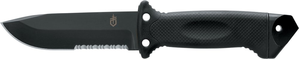 8. GERBER LMF II SURVIVAL KNIFE 22-01629