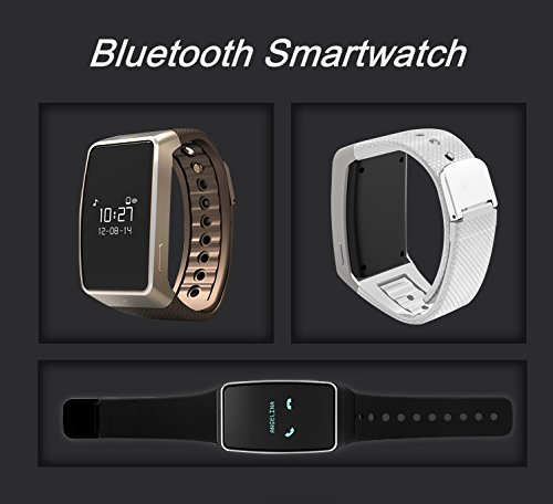 Amazon.com: T1 Bluetooth Smart watch Supported SIM Card With ...