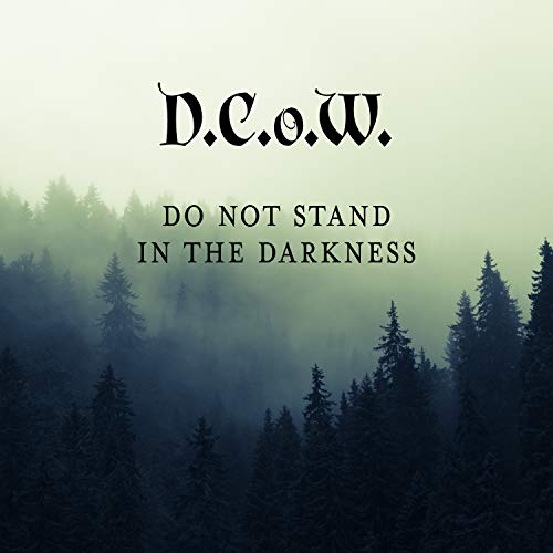 Do Not Stand in the Darkness