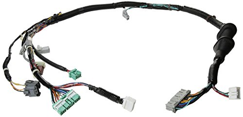 Driver Door Wiring Harness - 9