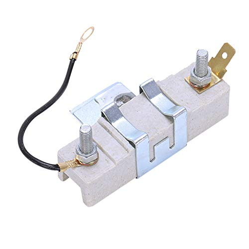 TOOGOO Ballast Resistor for Use with A 1.5 Ohms Ballast -