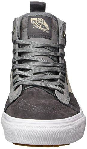 Rabbit MTE Hi Sk8 Frost – Vans Adulto Gray Grigio Mte Unisex Sneaker F4zqwqx5