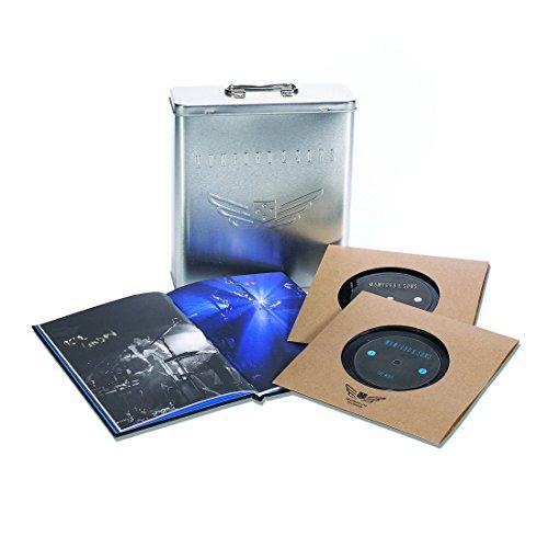 """Music : Wilder Mind 7"""" Collector's Edition Box Set"""