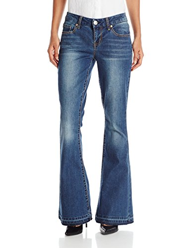 Flare Jean, Tender, 8 (AmazonUs/SEVL3) (Jean Flare Fashion)