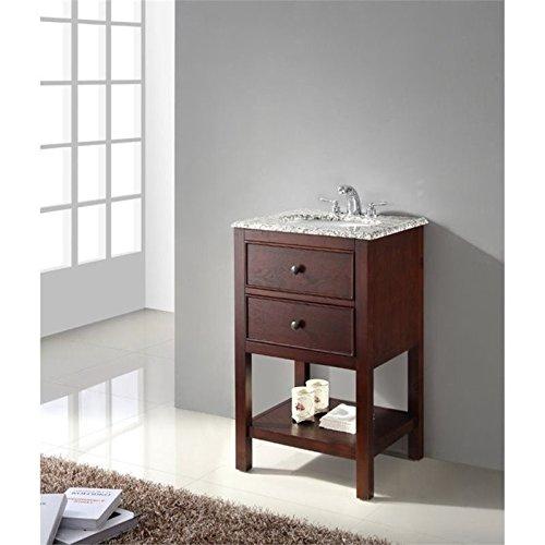 Granit Vanity (Simpli Home Burnaby 20
