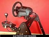 UPGRADED Trak Racer FS3 MACH 2 Compact Racing