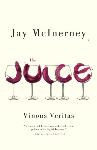 (The Juice: Vinous Veritas)