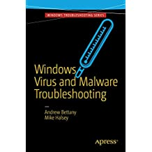 Windows Virus and Malware Troubleshooting
