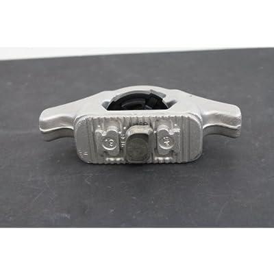 Genuine Nissan Accessories 999T7-ZV00A Tie-Down Cleat: Automotive