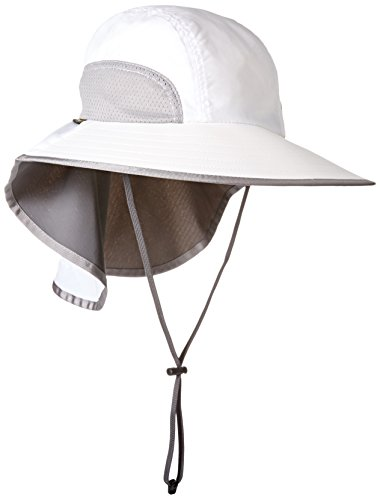Sunday Afternoons Adventure Hat, White, Large