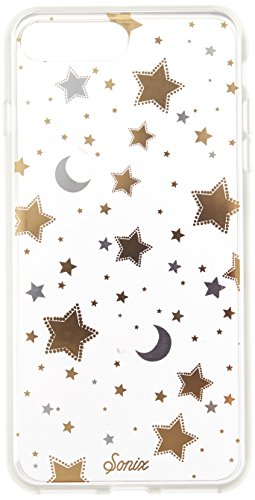 iPhone 8 PLUS / iPhone 7 PLUS, Sonix MILKY WAY Cell Phone Case - Military Drop Test Certified - Retail Packaging - SONIX Clear Case Series for Apple (5.5') iPhone 7 PLUS, iPhone 8 PLUS