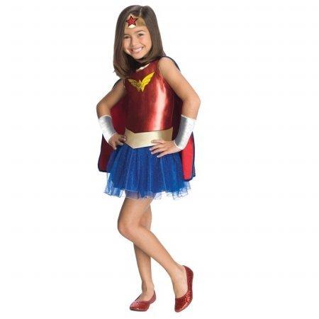 Superhero Tutu Costume - Toddler