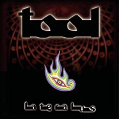 Everything about Tool's fourth album (2001) is an experience, starting with the packaging, which consists of liner credits printed on a translucent plastic sleeve over the CD and a booklet that layers anatomical representations atop one anoth...