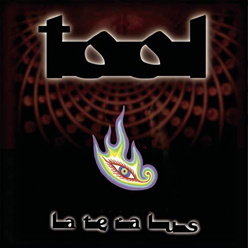 Lateralus (The Best Of Third World)