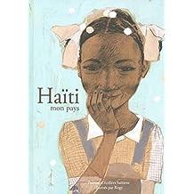 Haïti mon pays