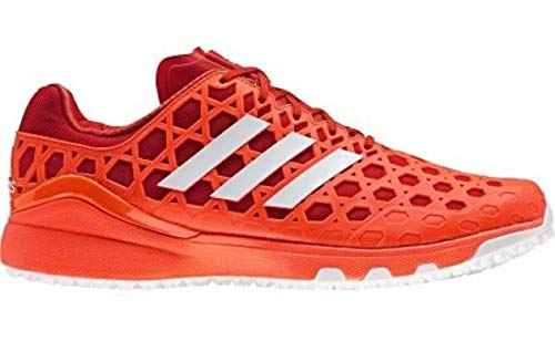 adidas Adizero Rio Limited Edition Field Hockey Shoes Orange by adidas