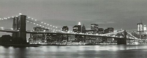 Brooklyn Bridge Canvas With Led Lights in US - 3
