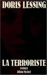 La terroriste, Lessing, Doris