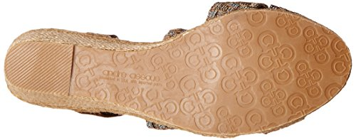 Metallic Size Dennie Andr�� Multi Dennie Assous Womens vqWPw4f