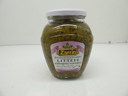 zarrin pickled - 4
