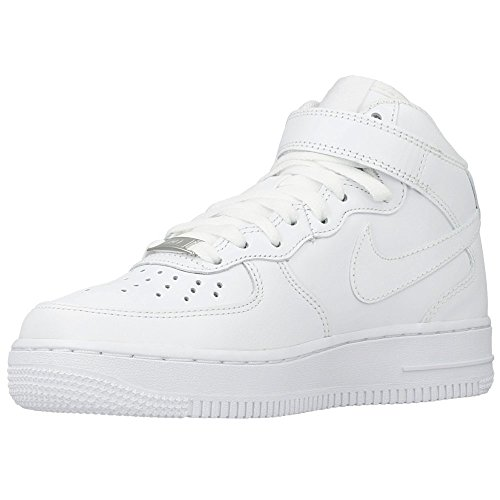 Air Force White Mid 1 Wmns Nike 366731 qEHxwnCnZ