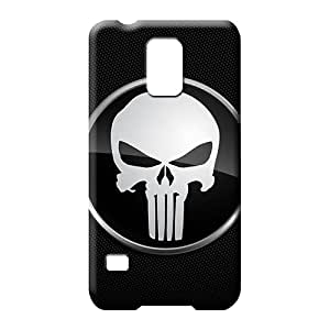 samsung galaxy s5 Covers phone case skin New Snap-on case cover case cover the punisher