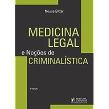 Medicina Legal e Noções de Criminalista