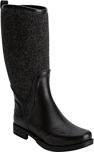 Reignfall Rain Women's Boot Black UGG gSqPxOw5