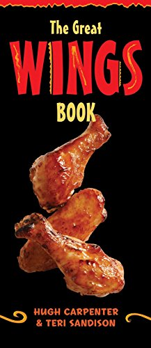 The Great Wings Book -