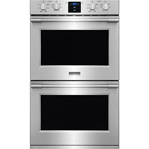Frigidaire Professional 30″ Stainless Steel Double Electric Wall Oven